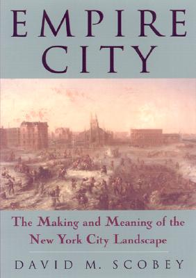 Empire City By Scobey, David M.